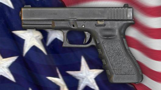 Glock_US_Flag